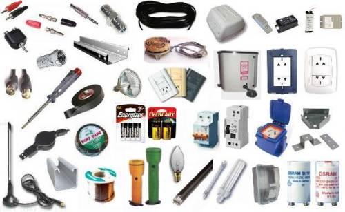 Electricolde Material Eléctrico