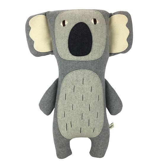 CHARLIE, the Koala