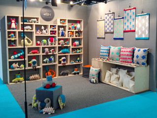 Thank tou for visiting our stand at Maison&Objet Paris