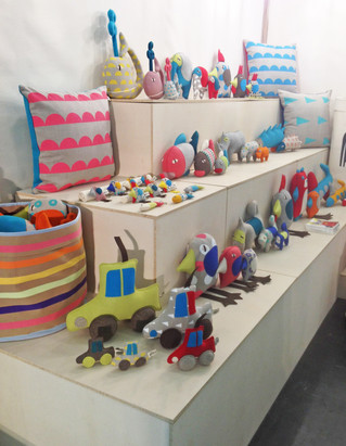 Carapau Portuguese Products at Maison&Objet Paris!