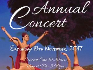 48th Annual Concert