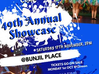 49th Annual Showcase