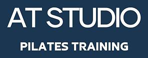Logo AT STUDIO Pilates Training
