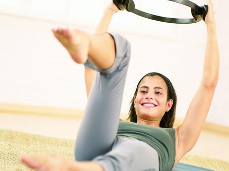 Fitness Circle® Flow ¿Cómo y para que se usa?