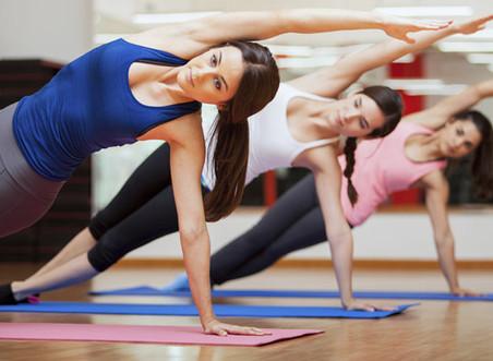 ¿Qué es Pilates Matwork?: Conoce sus Beneficios