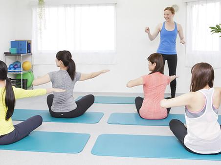 ¿Cuáles son las tendencias en fitness para 2020? Y cómo incorporarlas en tu práctica mente-cuerpo