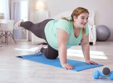 ¿Sabías que Pilates mejora significativamente la presión arterial en mujeres jóvenes y con sobrepeso