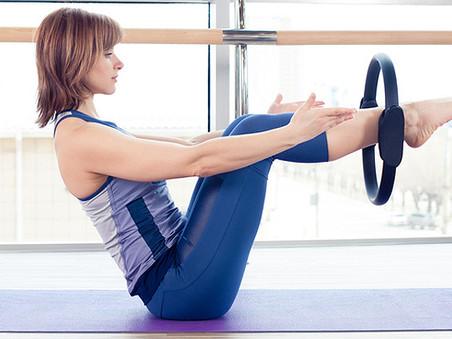 Los 41 beneficios que trae a la salud realizar Pilates (Parte 1)