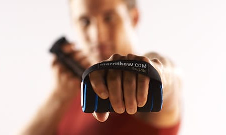 Cómo usar pesas pequeñas para ayudar a tus alumnos a desarrollar el tono muscular