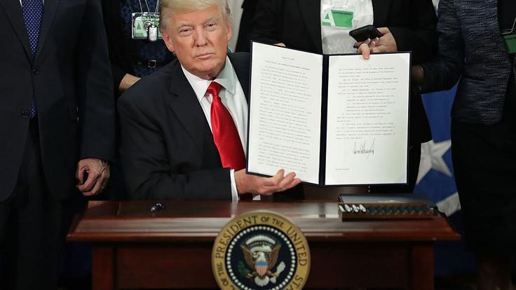 Mexico-US Diplomatic Rift