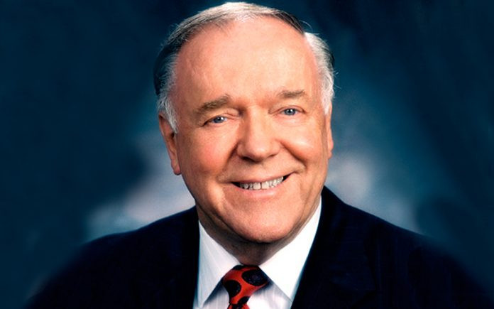 Kenneth E. Hagin's Vision Of The End