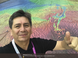COSPAR Scientific Assembly 2018