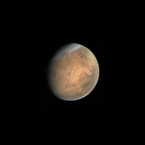 Introduction to Mars Presentation