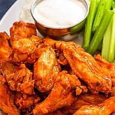 Boneless or Traditional Wings