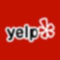 Yelp Social Icon