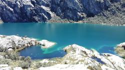 Lake Churup