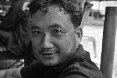 Arpon who cares for Tongtang