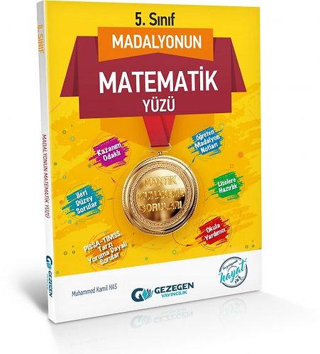 5. Sınıf Madalyonun Matematik Yüzü