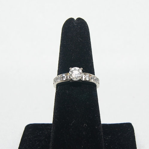 Women's Diamond Wedding Ring