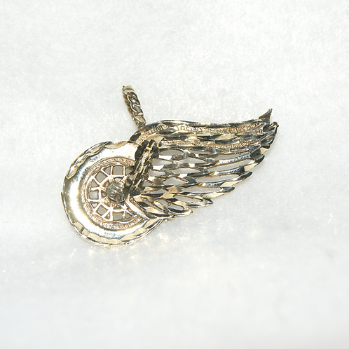 Unisex Detroit Red Wings Charm