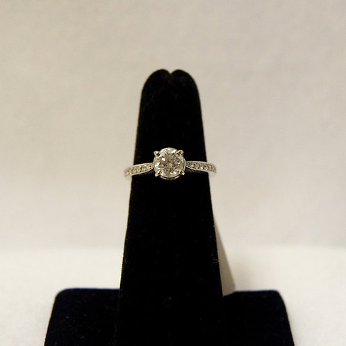 Women's Tacori Wedding Ring