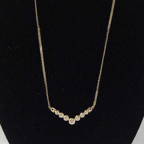 Women's Diamond Necklace