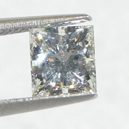 Rectangular Diamond