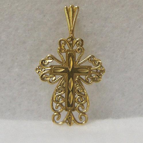 Women's Cross