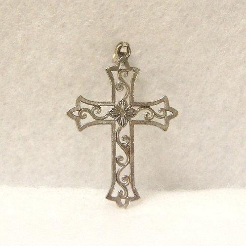 Ladie's Cross