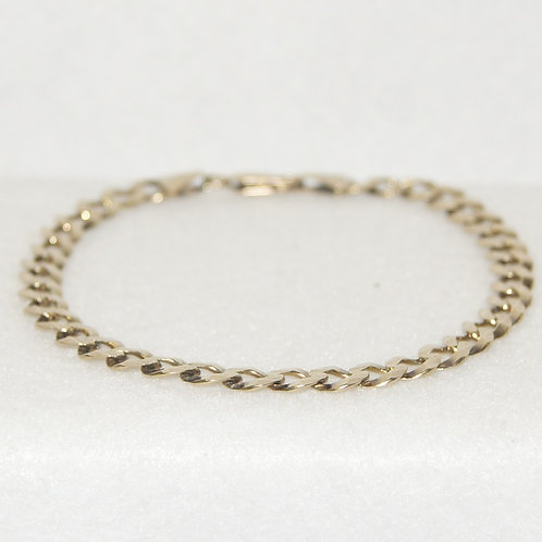Men's Cuban Link Bracelet