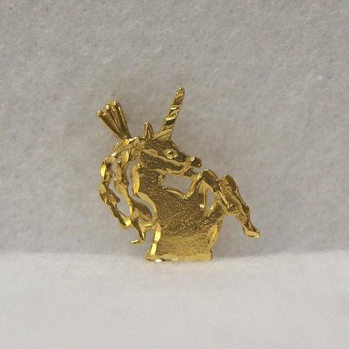 Women's Unicorn Charm