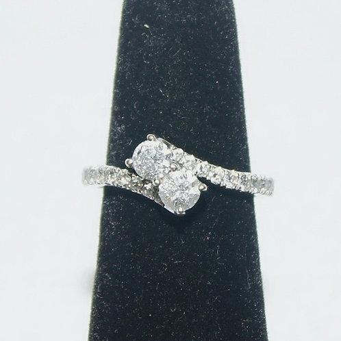 Women's Forever Us Wedding Ring