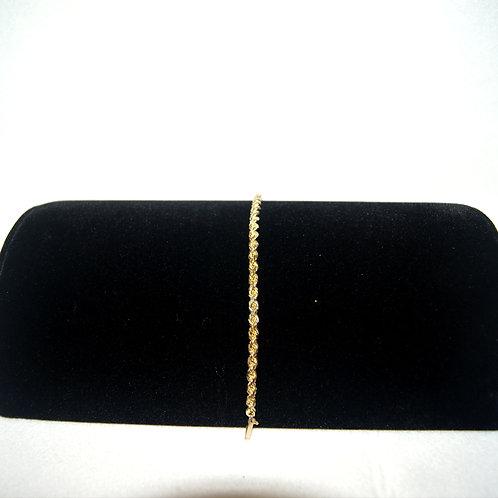 Men's Rope Bracelet