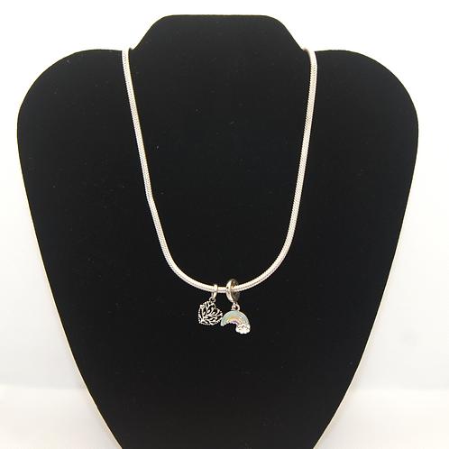 Pandora Sterling Silver Necklace