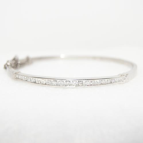 Women's Diamond Bracelet