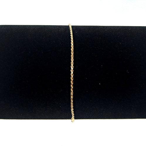 Unisex Rope Bracelet