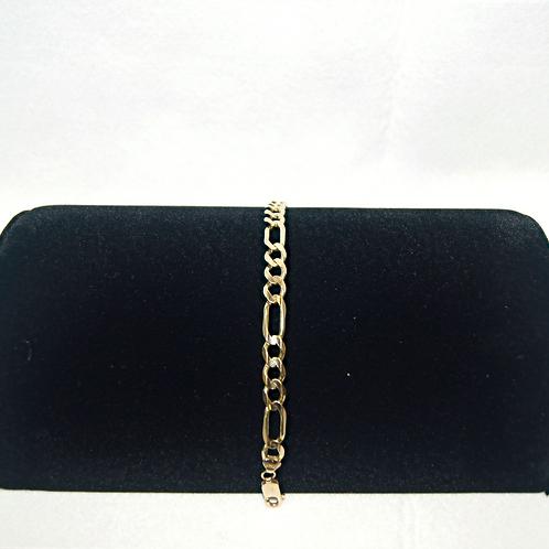 Men's Figaro Bracelet