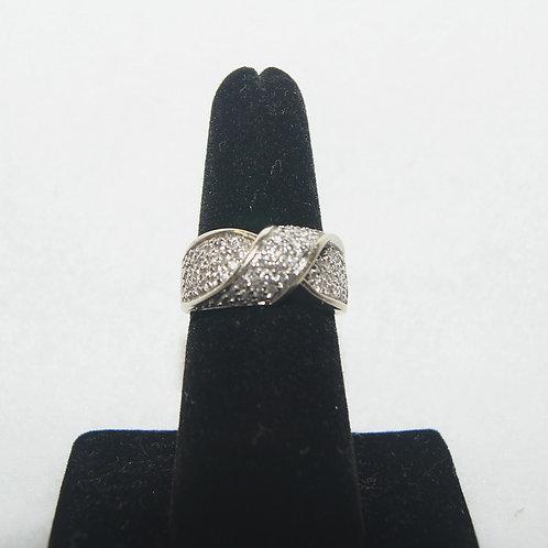 Women's Diamond Cocktail Ring
