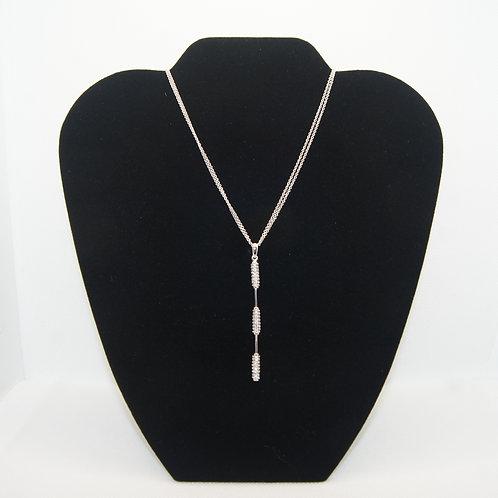 Women's Charm Necklace