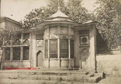 La Sebil de Dolma-Bagtche. 1890s