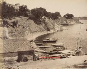 Vue de Moda a Kadi Keuy 19. 1890s