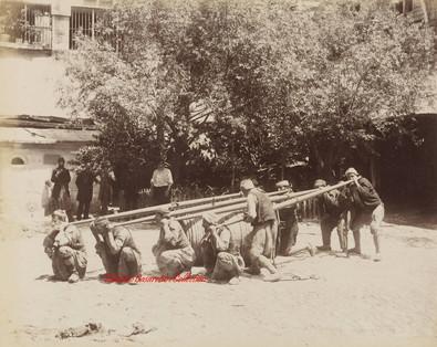 Portefaix 293. 1880s