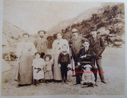 Construction de la voie ferree Konya-Bagdat 1903-1940 7