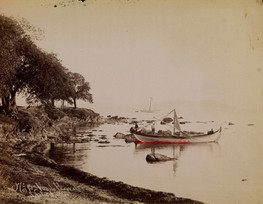 Vue de Fanaraki 15. 1900