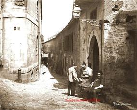 Rue buyuk yeni han 738. 1890s