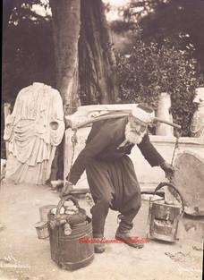 Marchand de cafe 404. 1890s