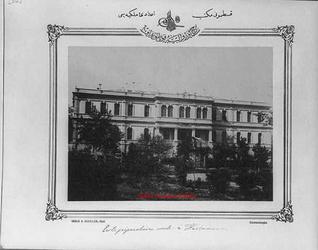Kastamonu High School