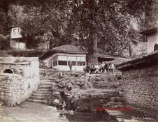 Brousse. Pounar Bachi 119. 1890s