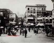 Place de Kara Keuy 801. 1890s