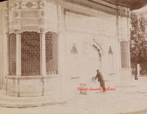 Fontaine Ahmed, 169. 1890s